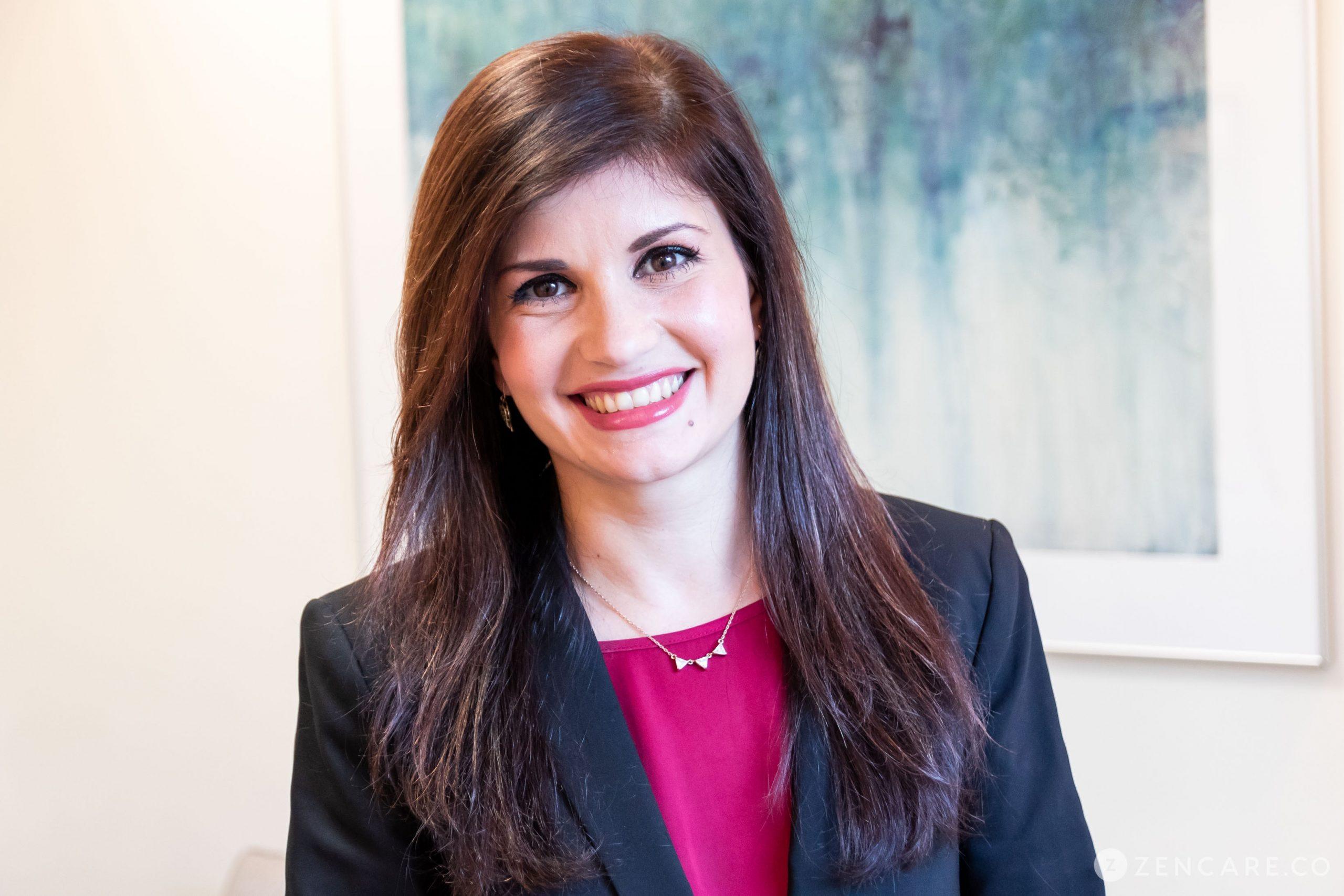 Dr. Mary Elizabeth Ruggiero