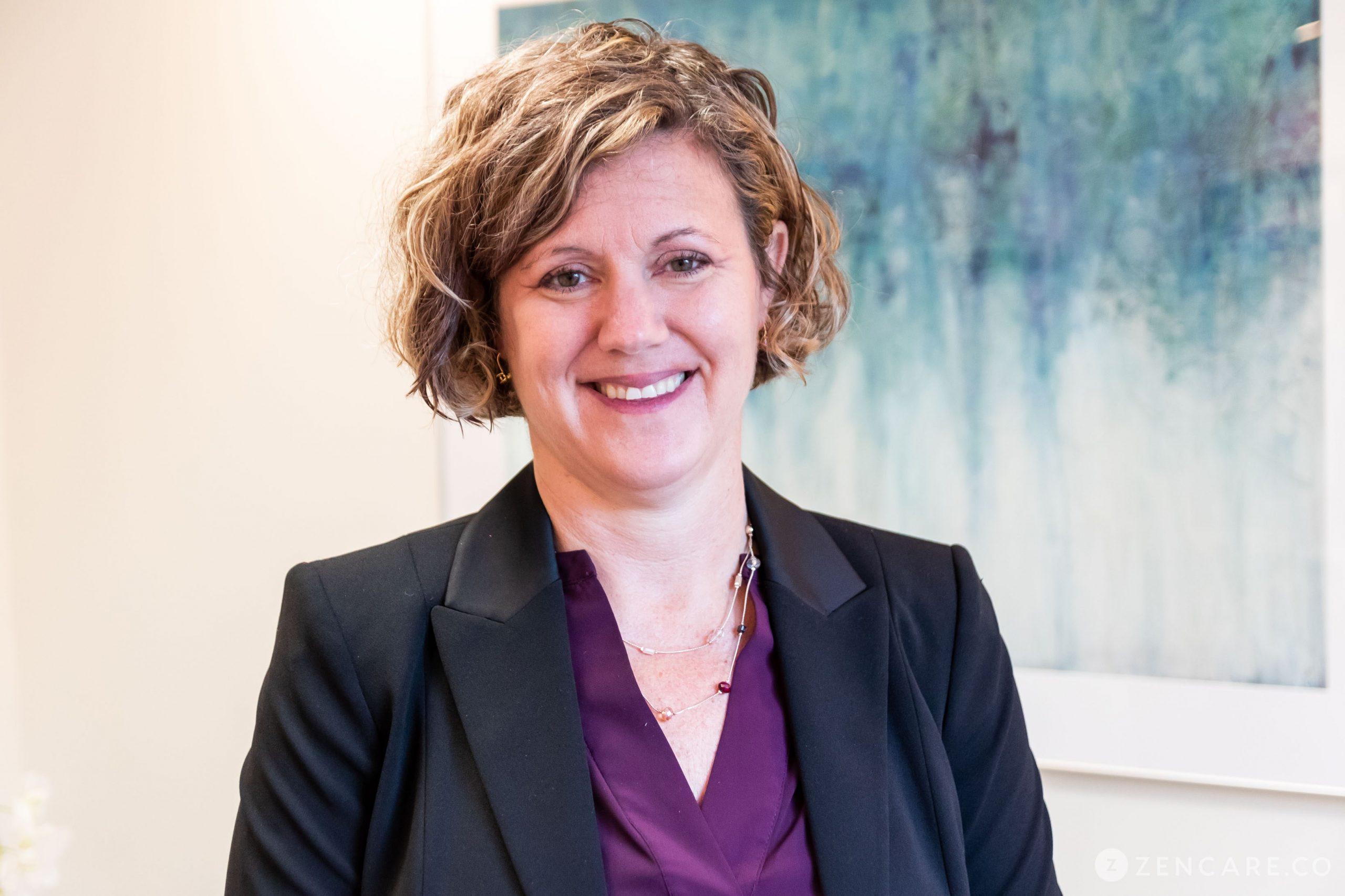 Elizabeth Kirkpatrick, LICSW