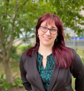 Dr. Alyssa Freedman