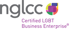 Certified LGBT Business Enterprise